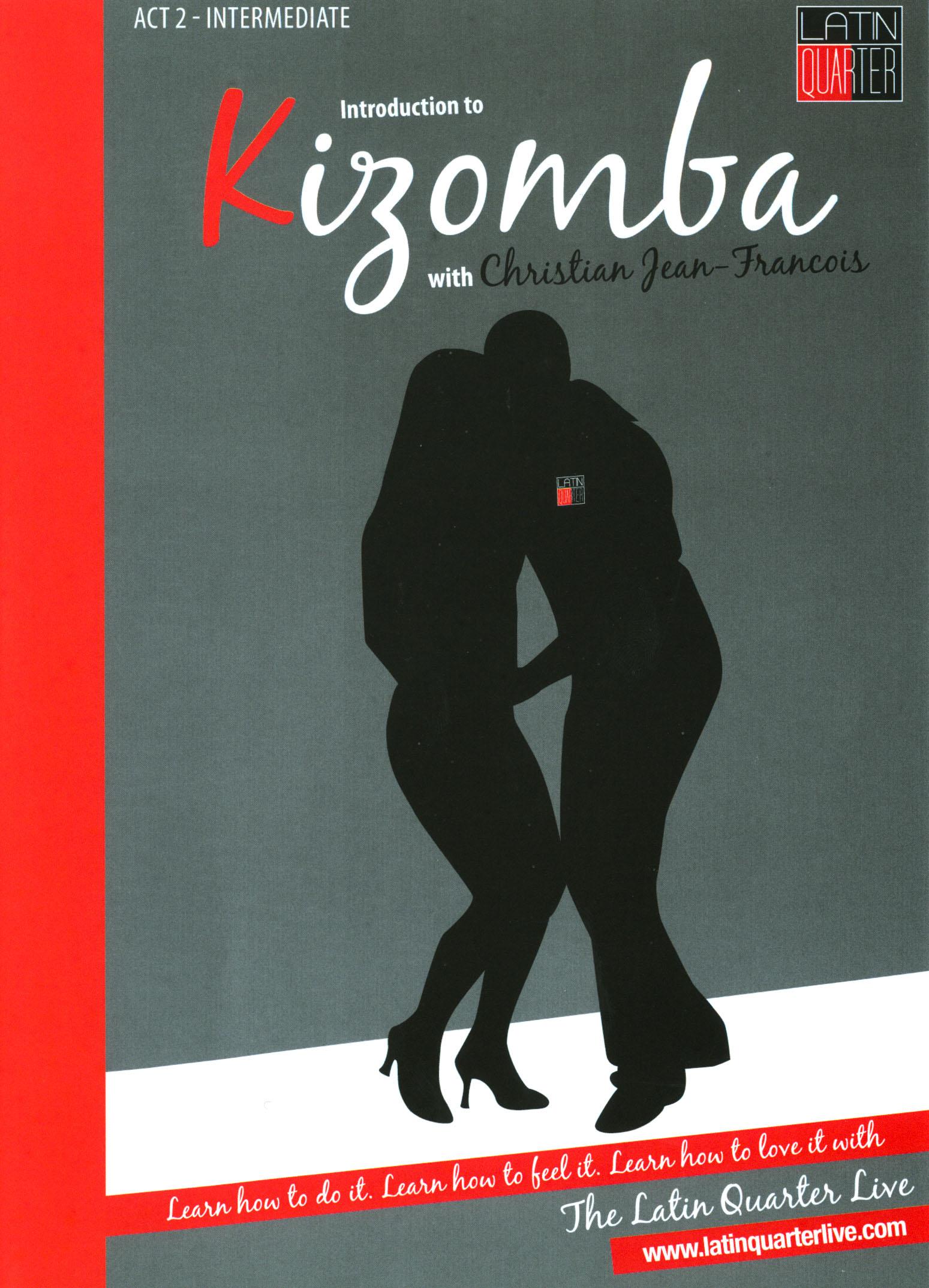 Introduction to Kizomba: Act 2 - Intermediate