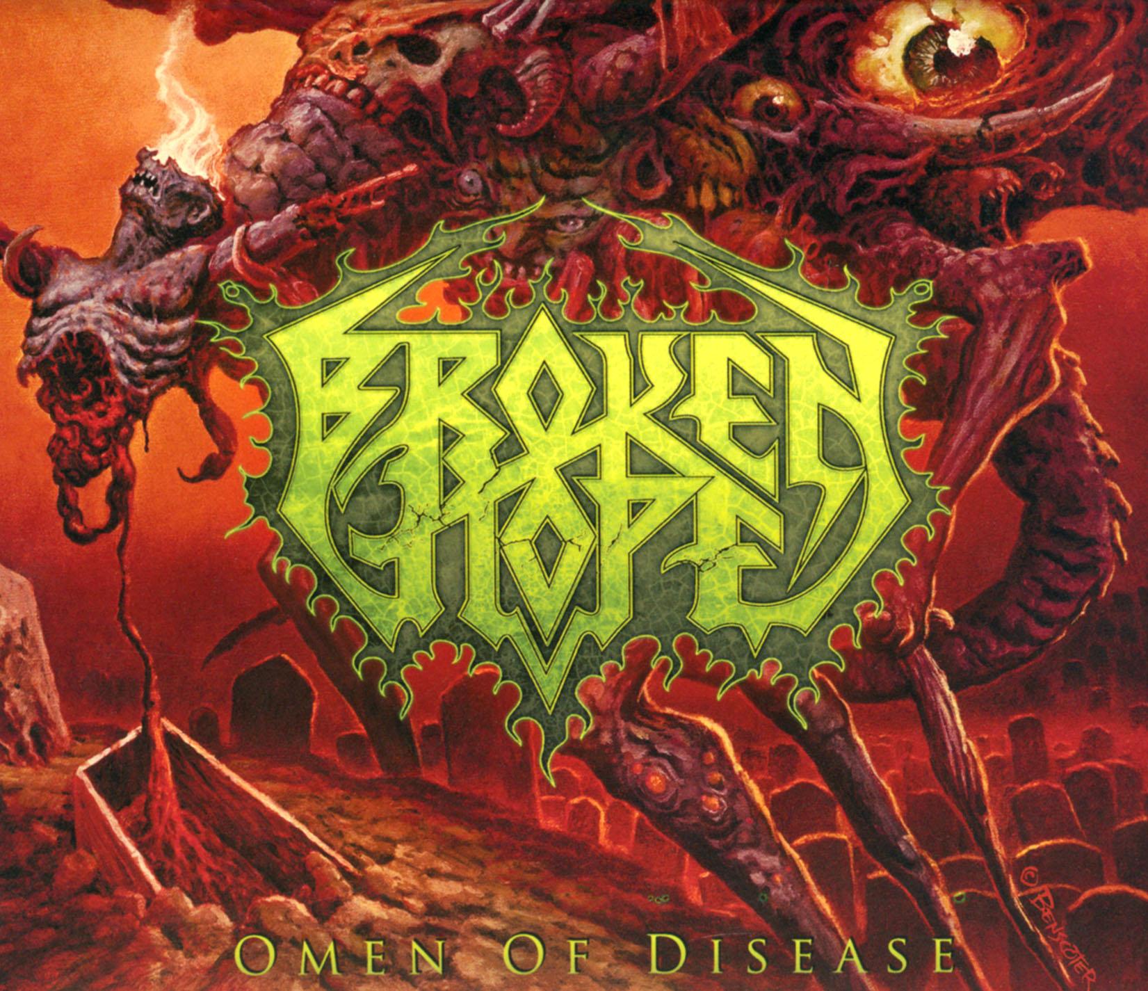 Broken Hope: 25 Years of Sickness - The Broken Hope Story
