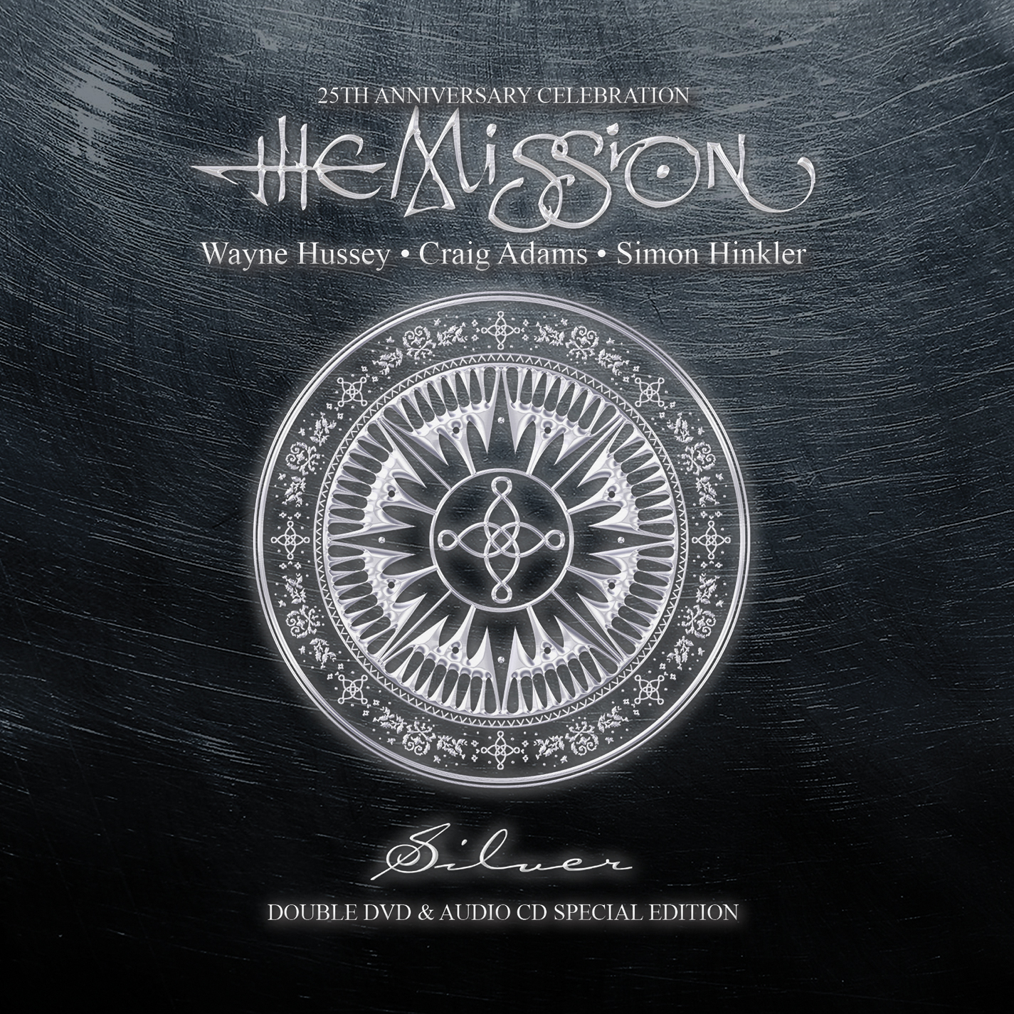 The Mission: Silver