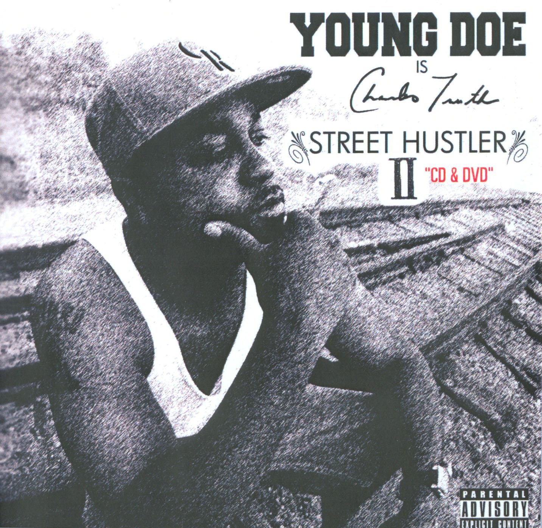 Young Doe: Street Hustler II