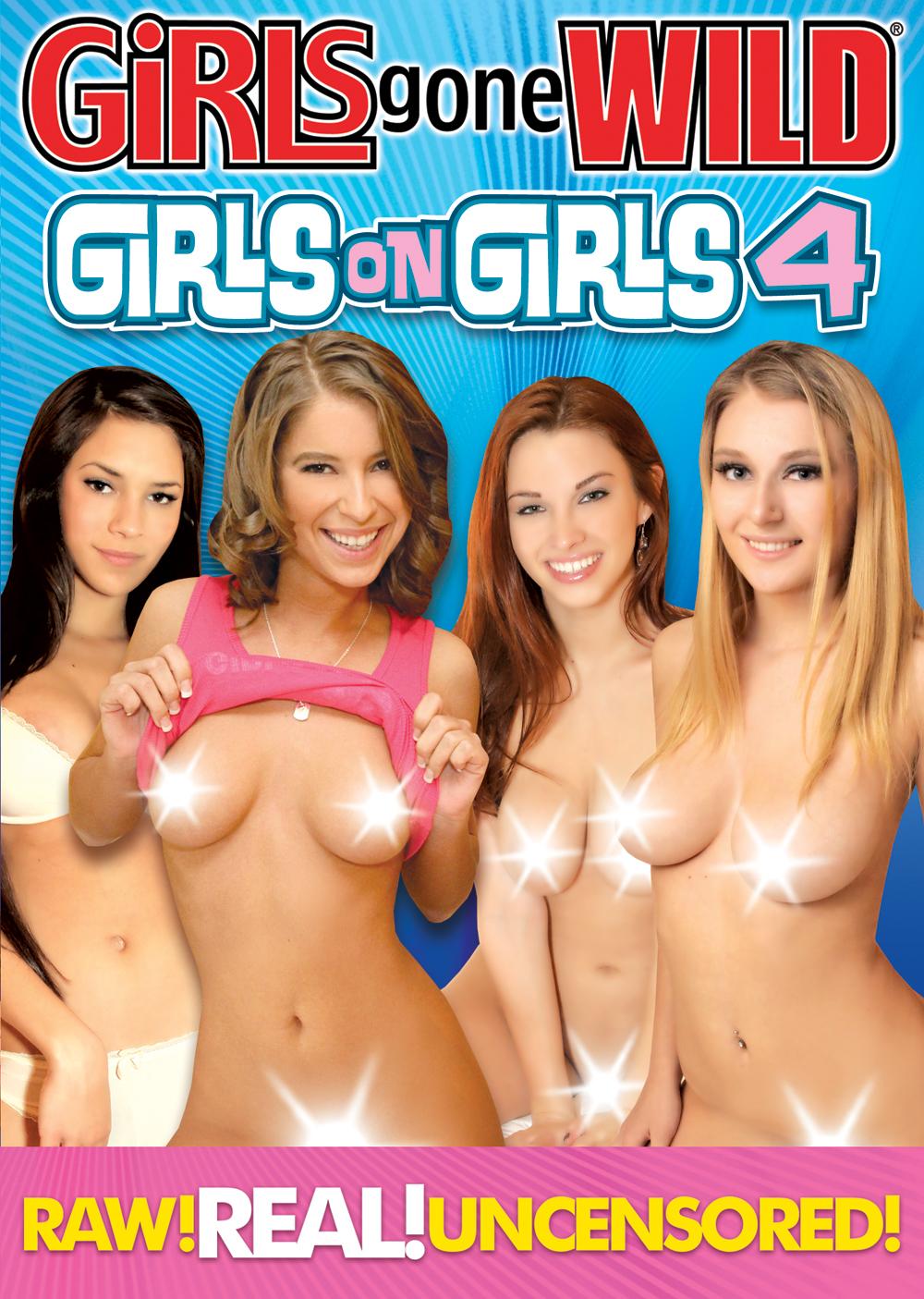 Girls Gone Wild: Girls on Girls, Vol. 4