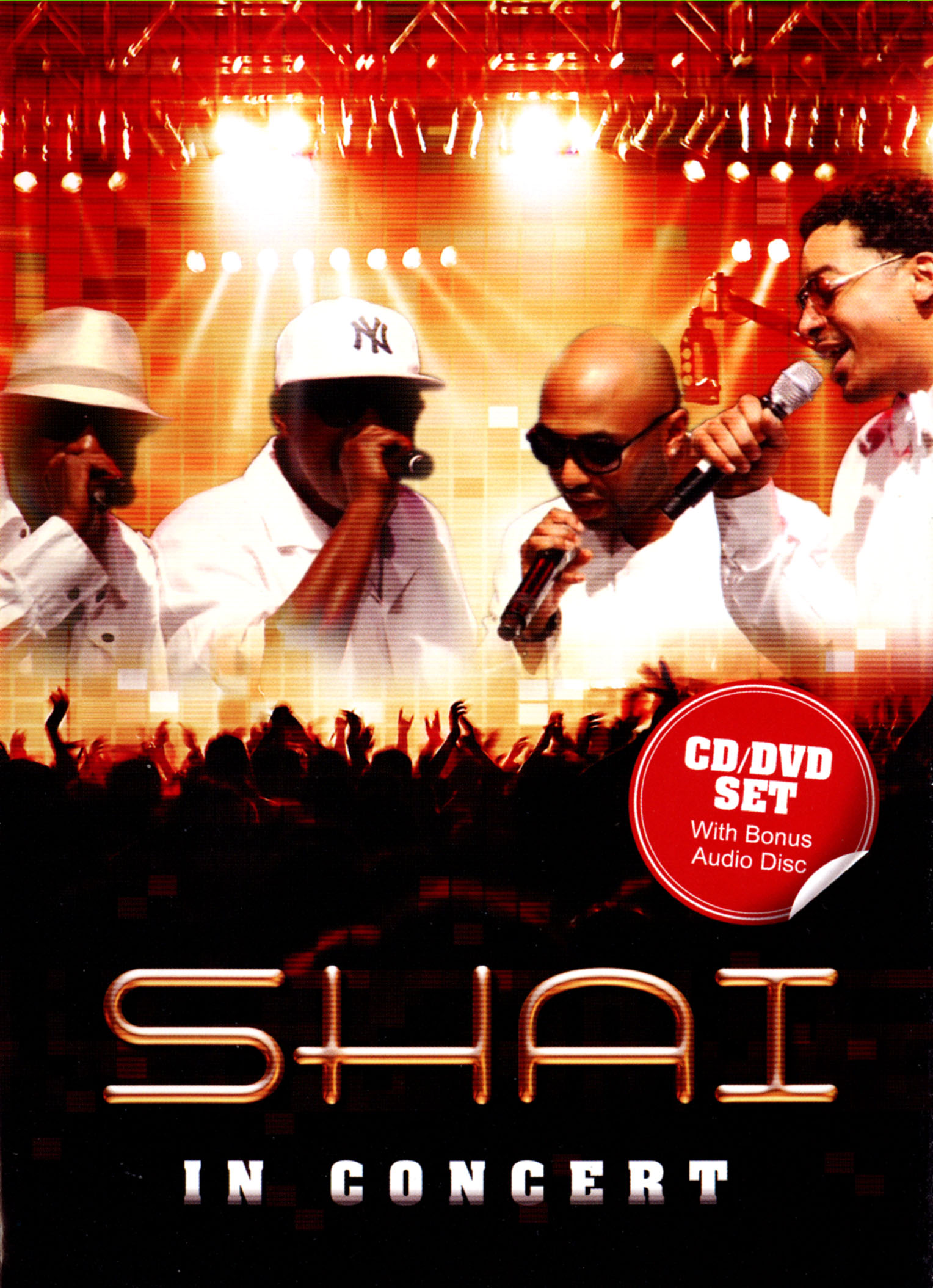 Shai: In Concert