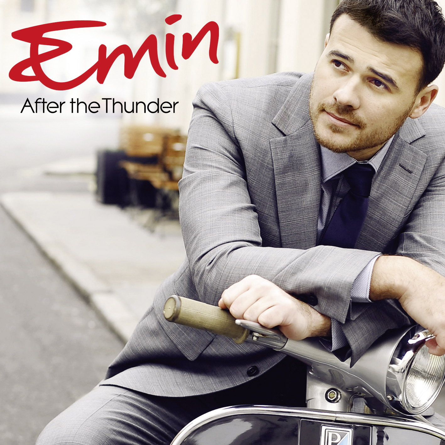 Emin: After the Thunder