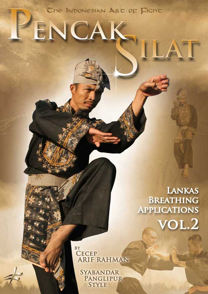 Pencak Silat: Lankas Breathing Applications, Vol. 2