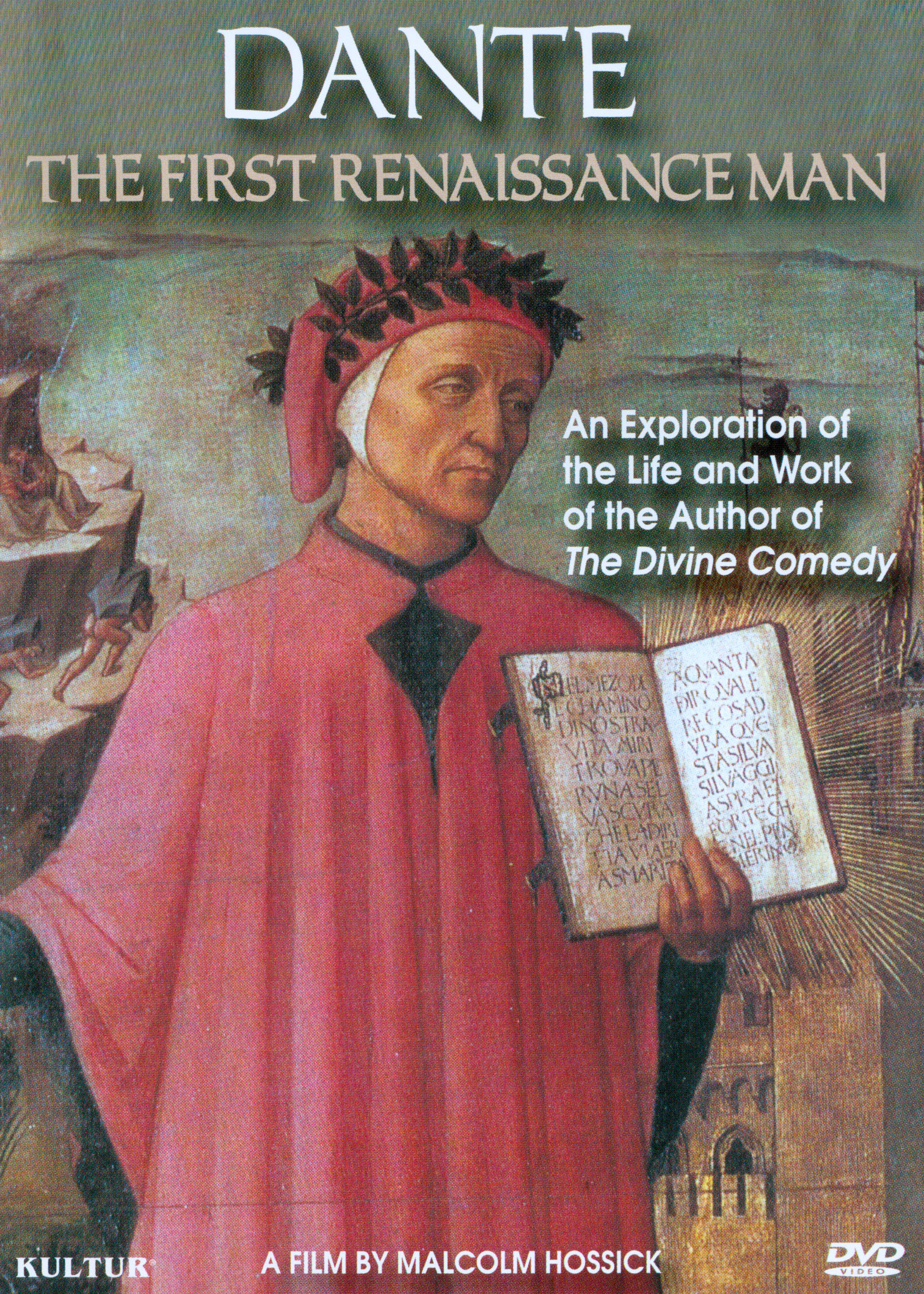 Dante: The First Renaissance Man