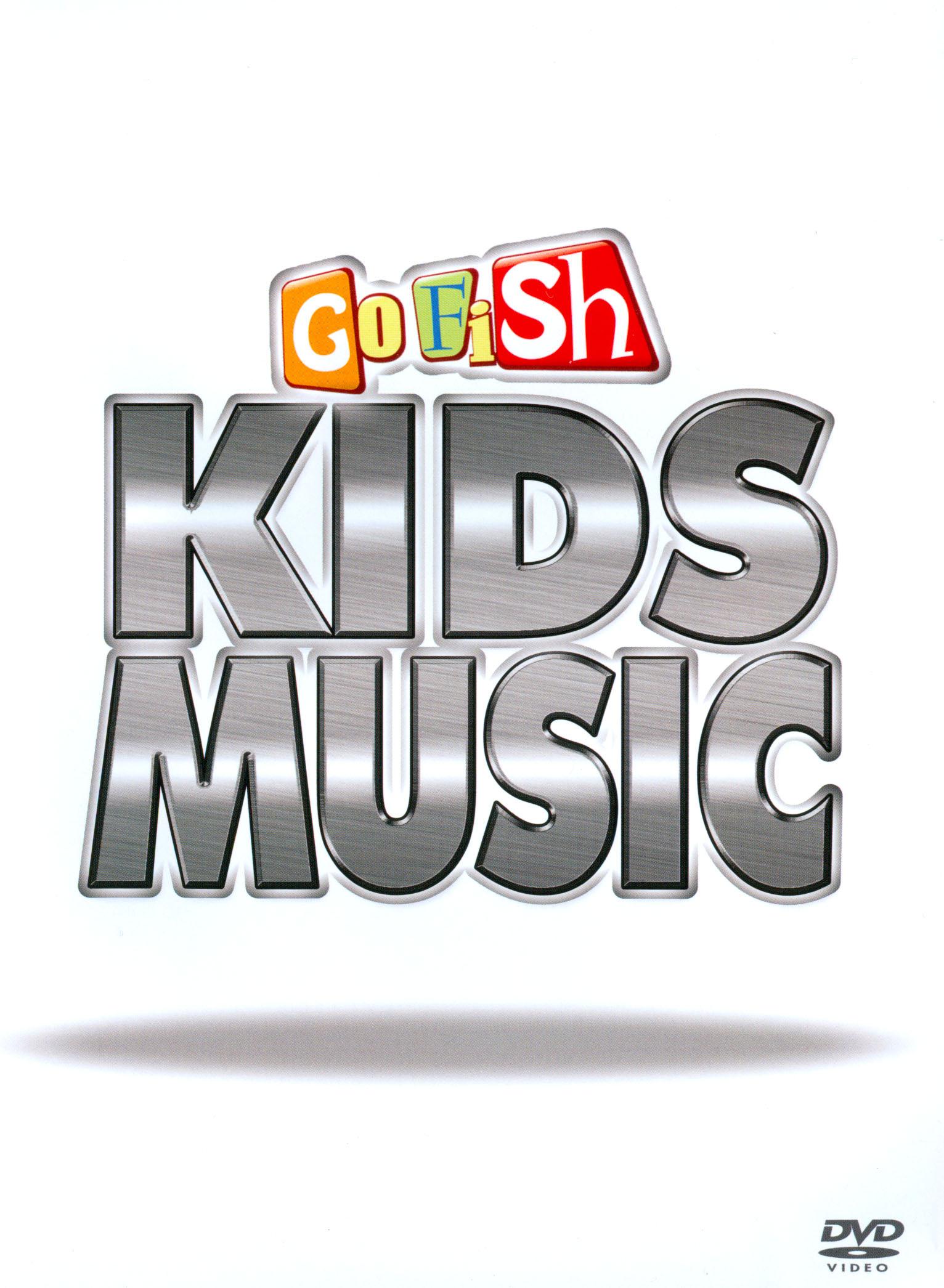 Go Fish: Kids Music