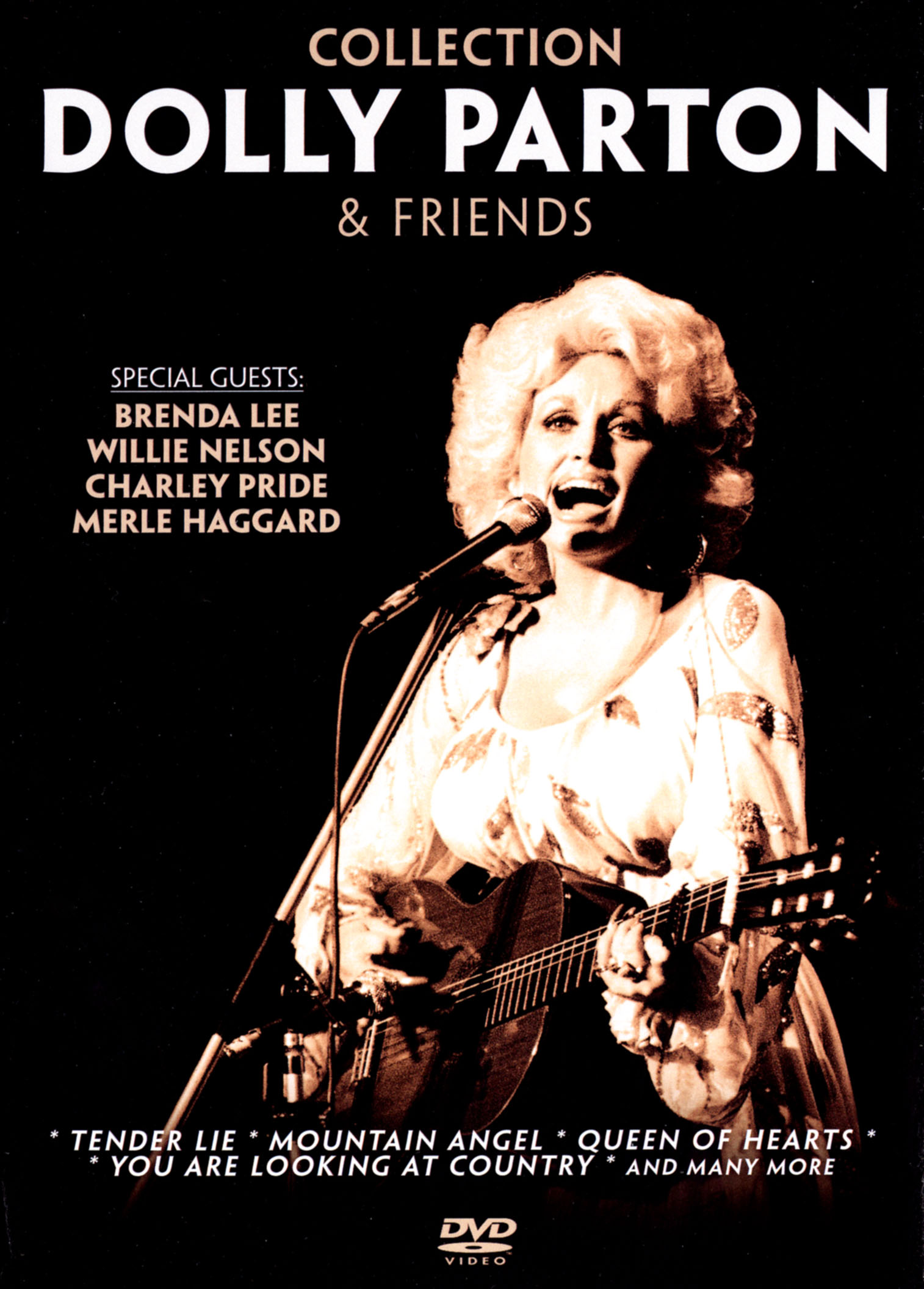 Dolly Parton & Friends: Collection