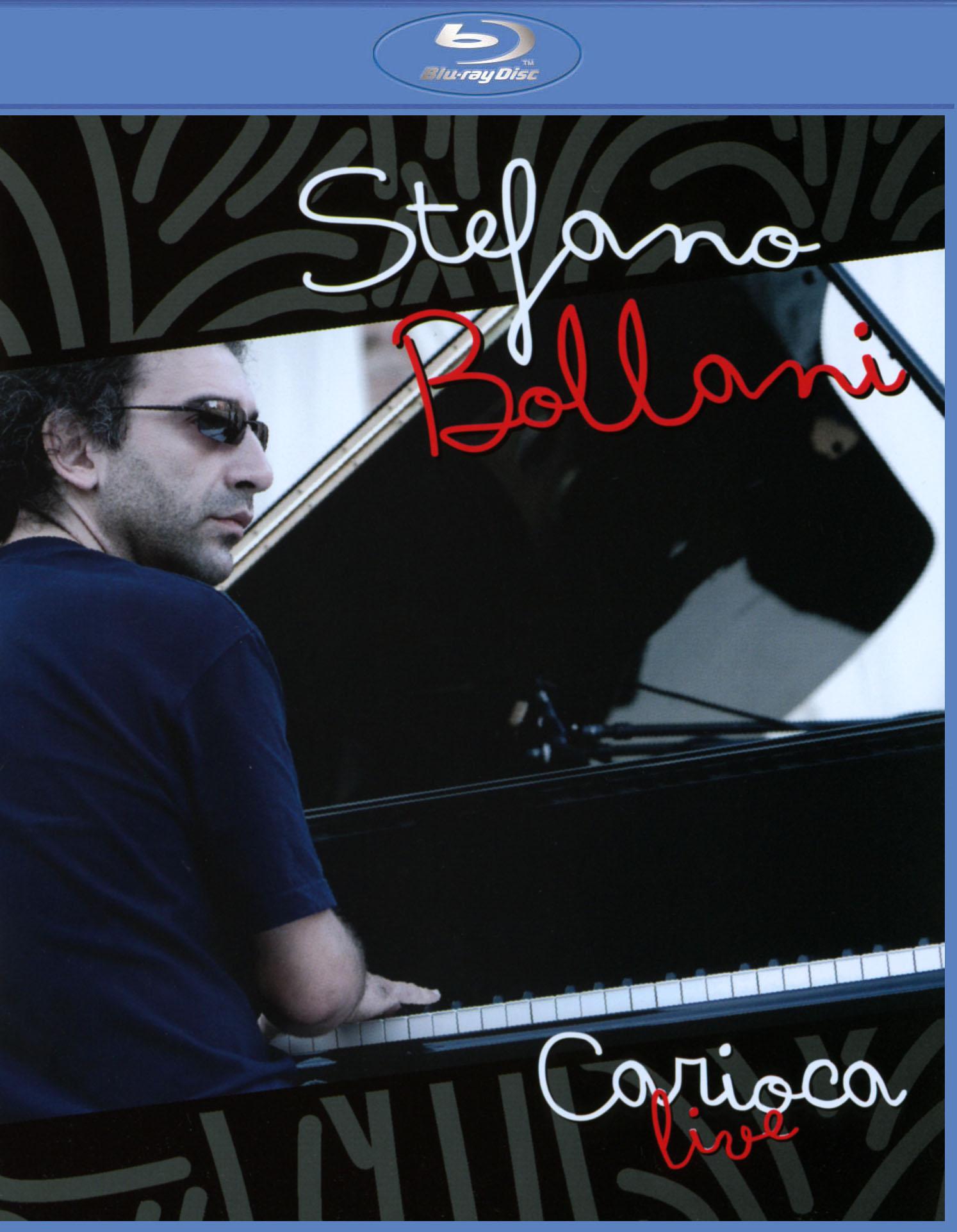 Stefano Bollani: Carioca Live