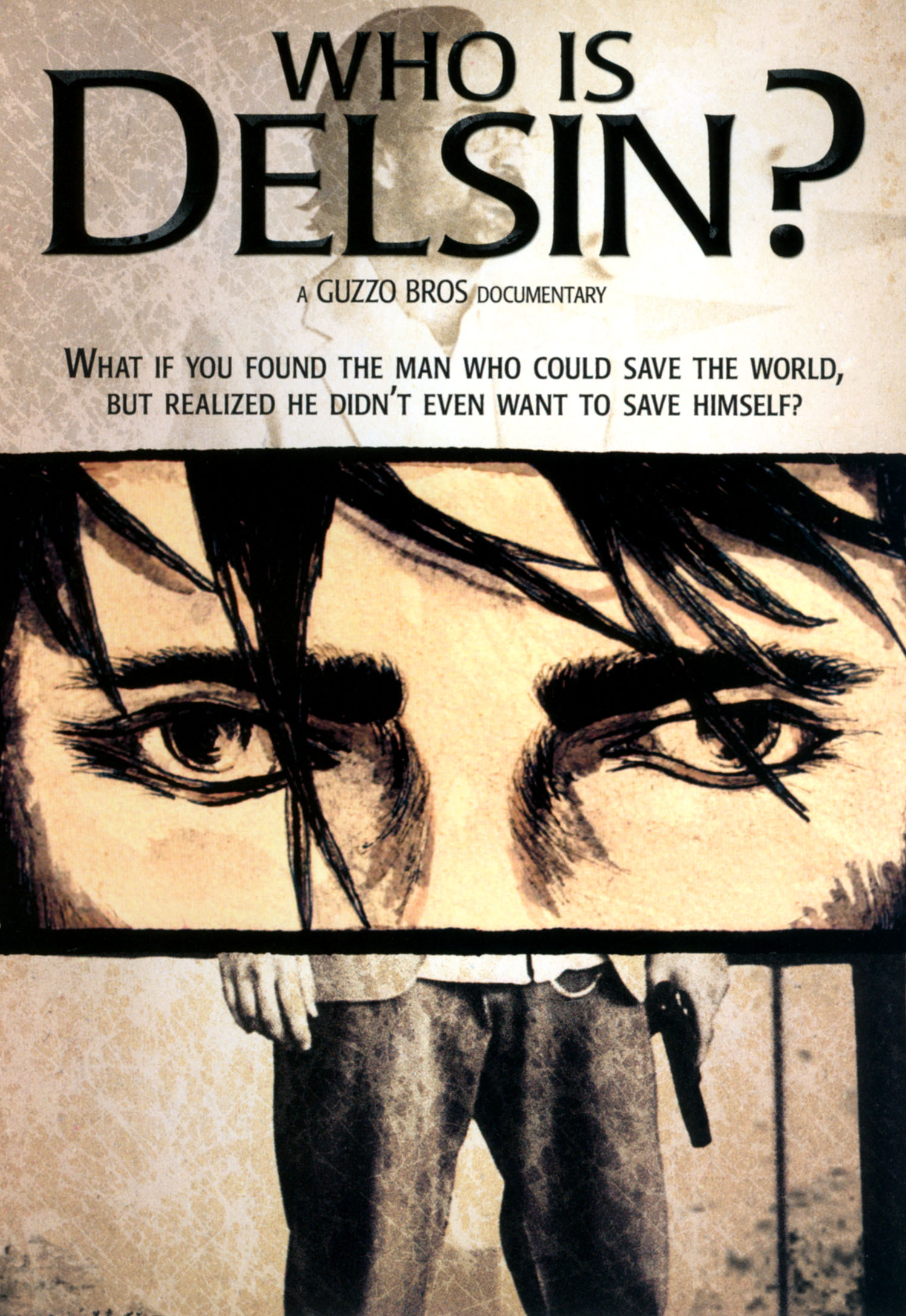 Who is Delsin?