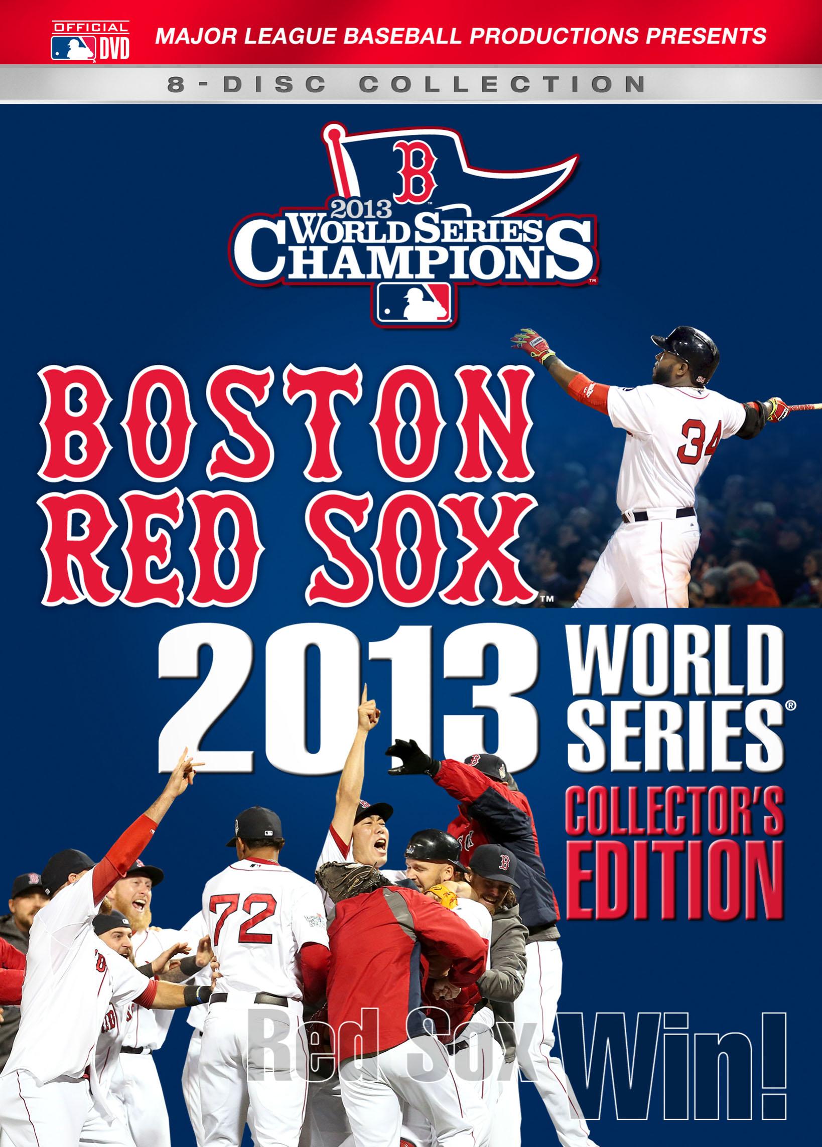 MLB: 2013 World Series Collector's Edition