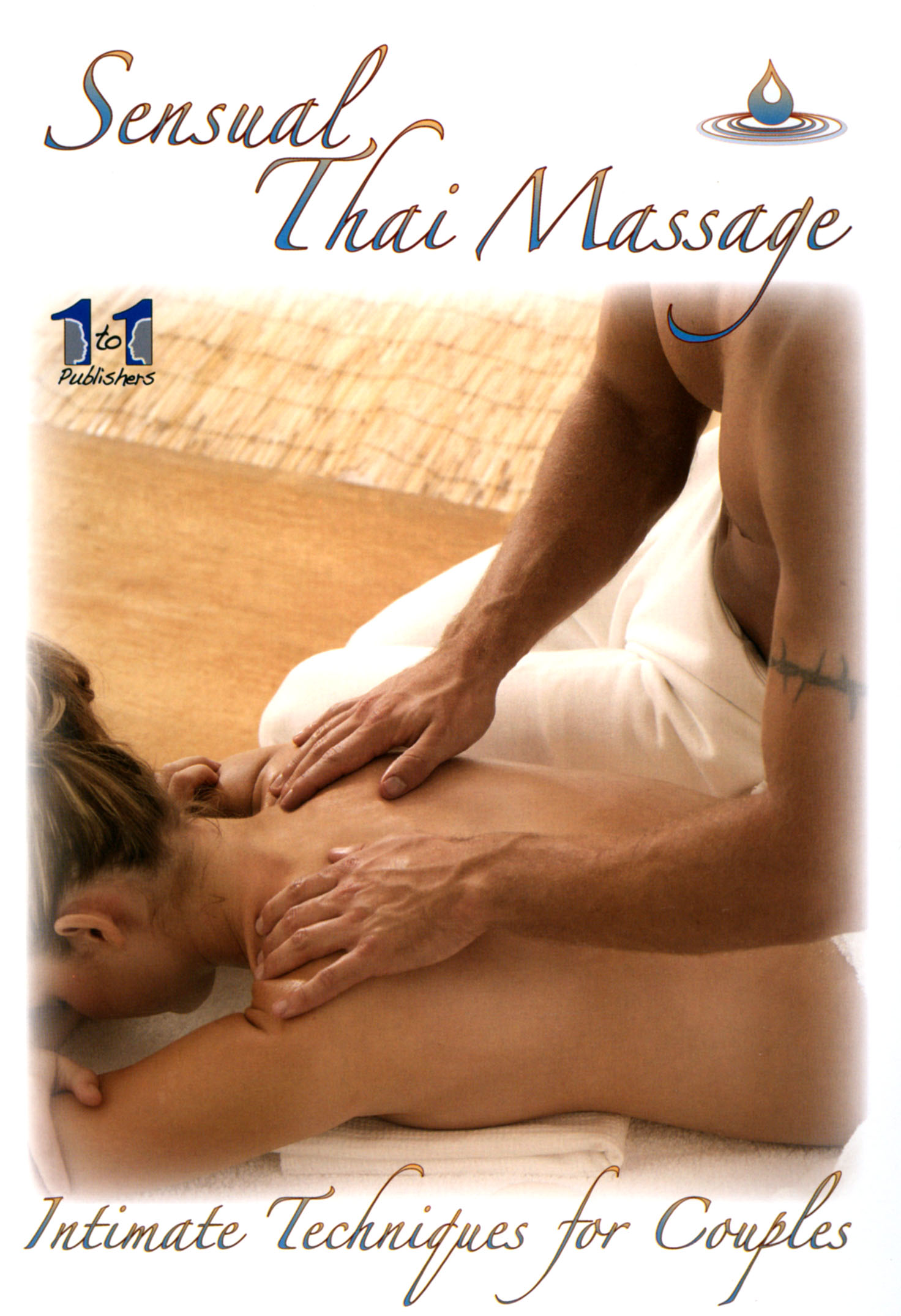 Intimacy Spa: Sensual Thai Massage
