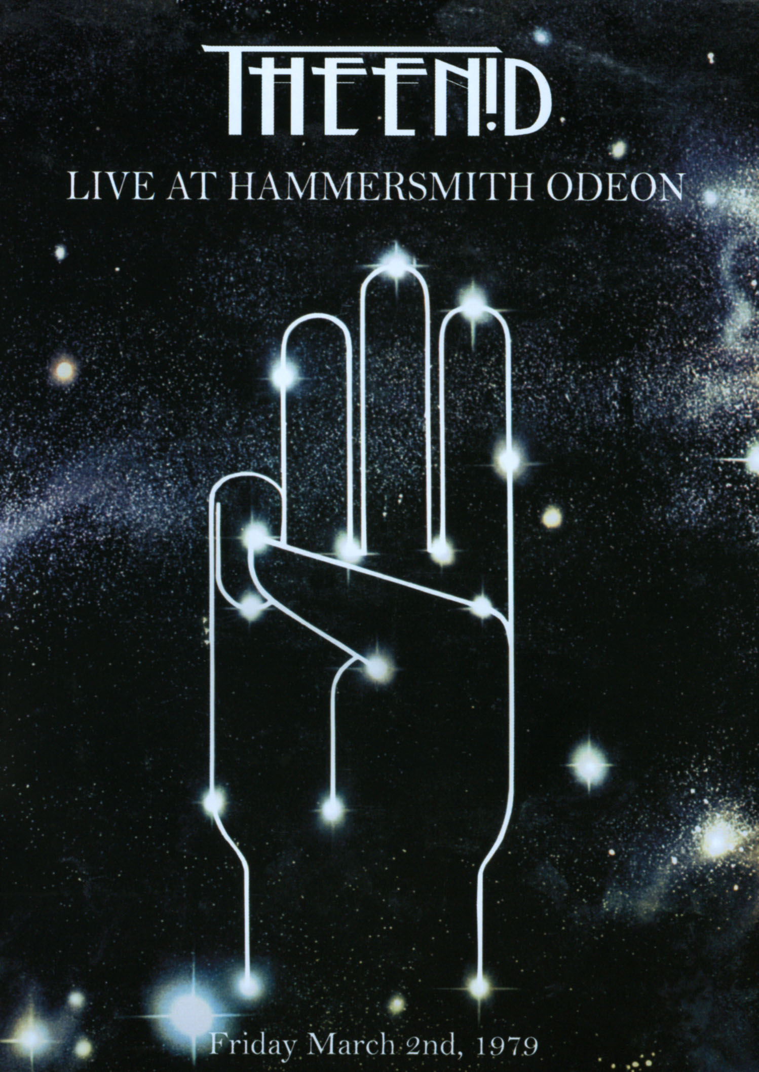 Enid: Live at Hammersmith Odeon
