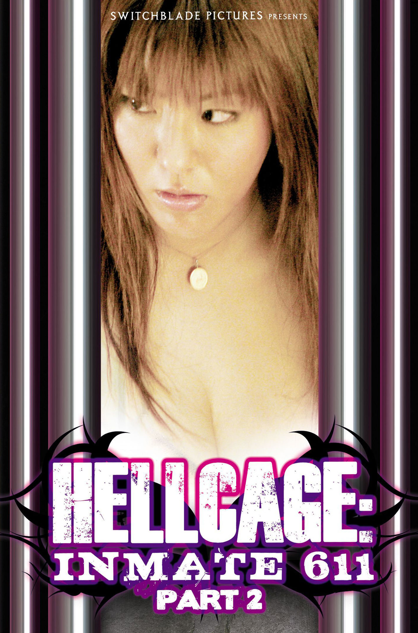 Hellcage: Inmate 611 Part II
