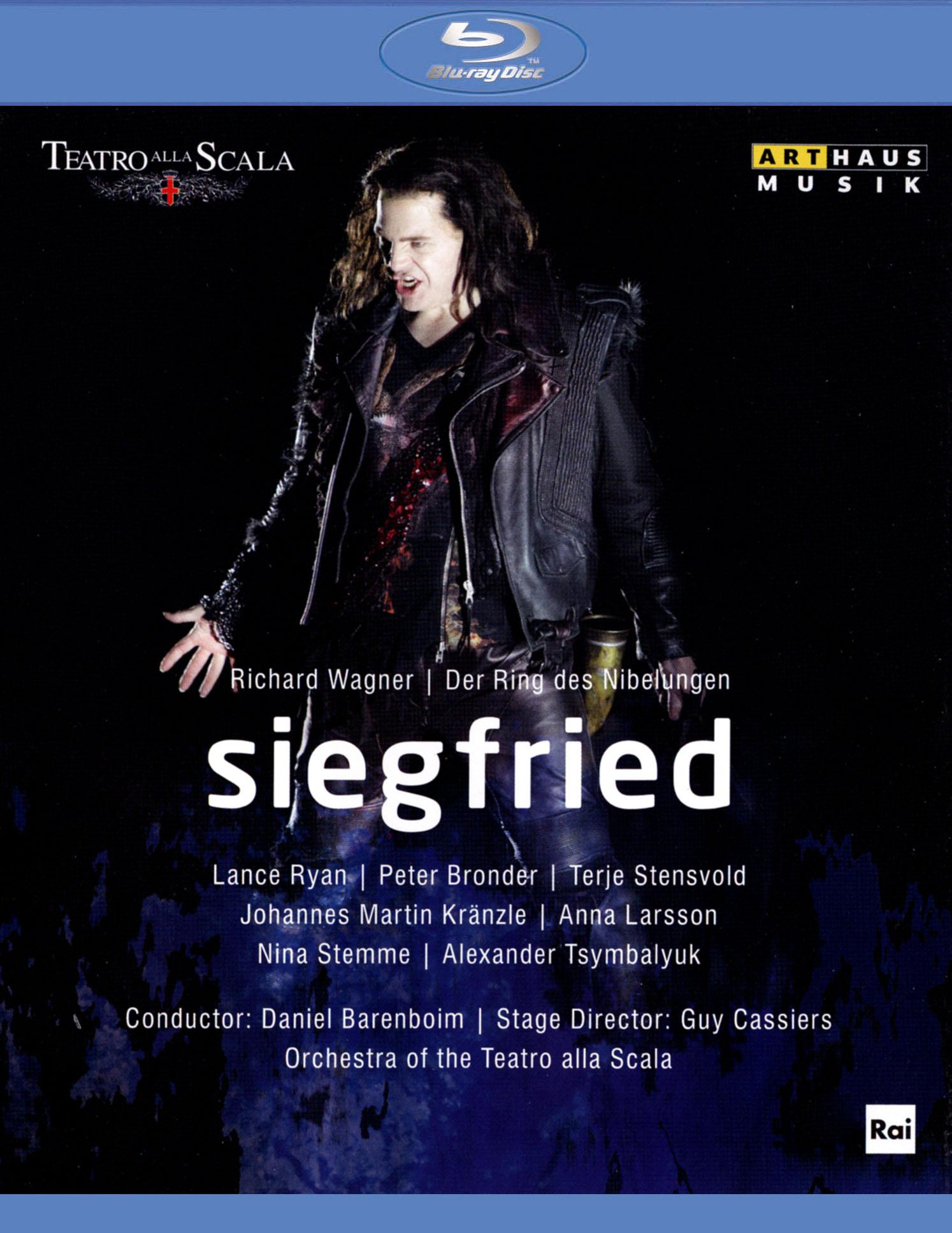 Siegfried (Teatro alla Scala)