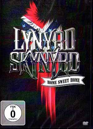 Lynyrd Skynyrd: Home Sweet Home