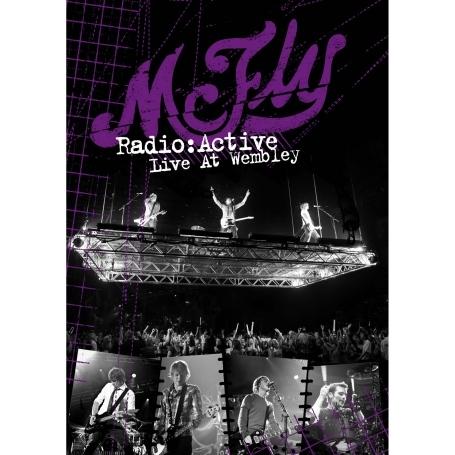 McFly: Radio:Active - Live at Wembley