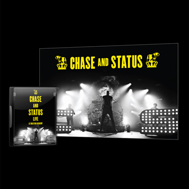Chase and Status: Live from Brixton Academy