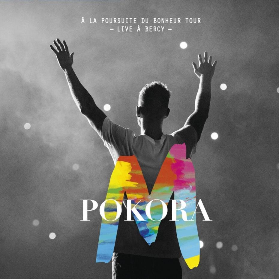 M. Pokora: À la Poursuite du Bonheur Tour