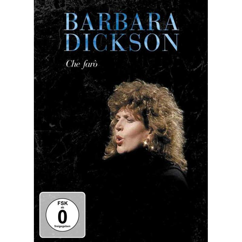 Barbara Dickson: Che Faro