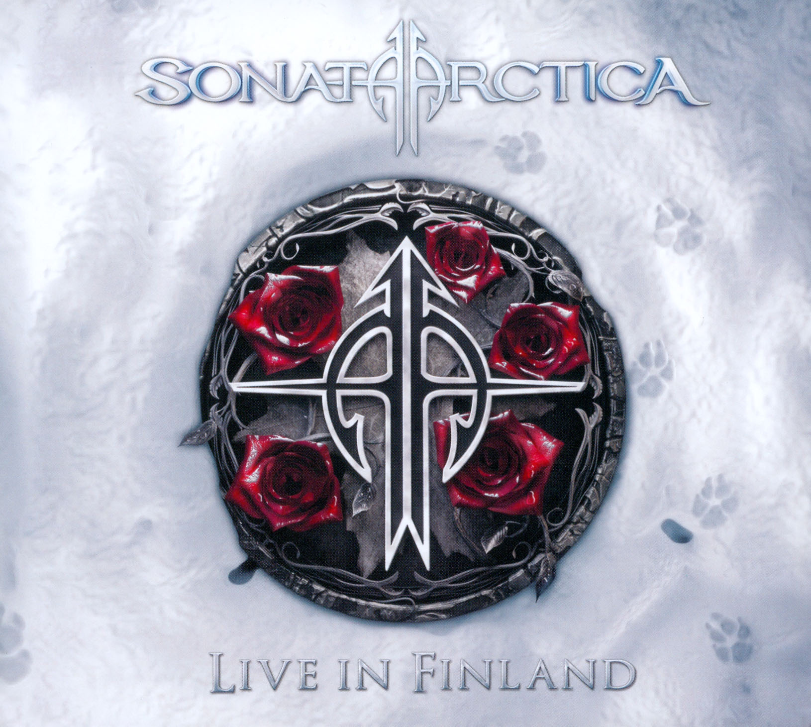 Sonata Arctica: Live in Finland