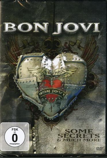 Jon Bon Jovi: Some Secrets & More