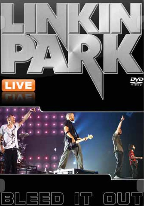 Linkin Park: Live - Bleed It Out