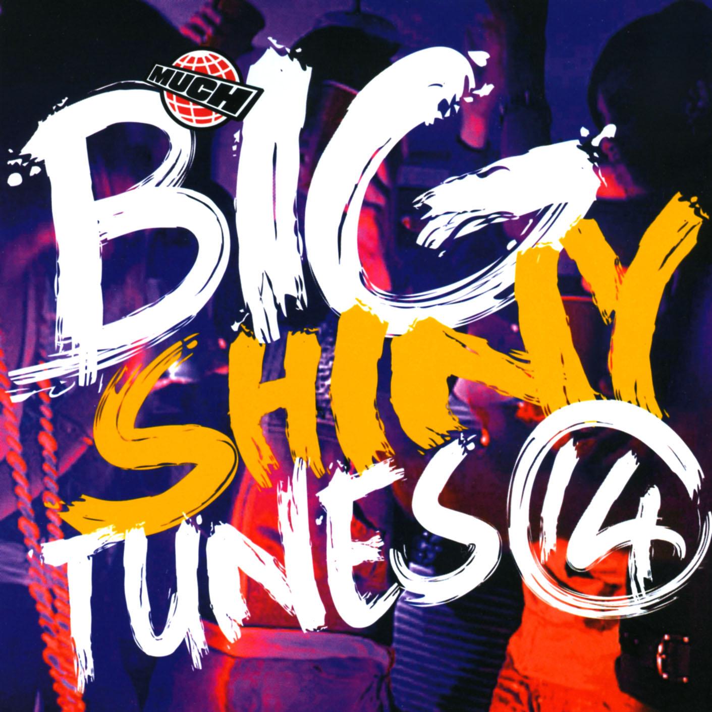 Big Shiny Tunes, Vol. 14