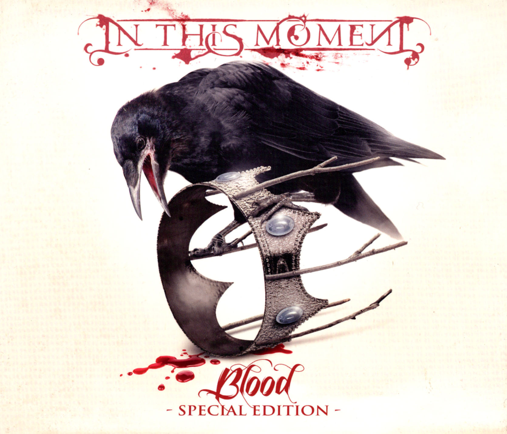 In This Moment: Blood - At The Orpheum - Live