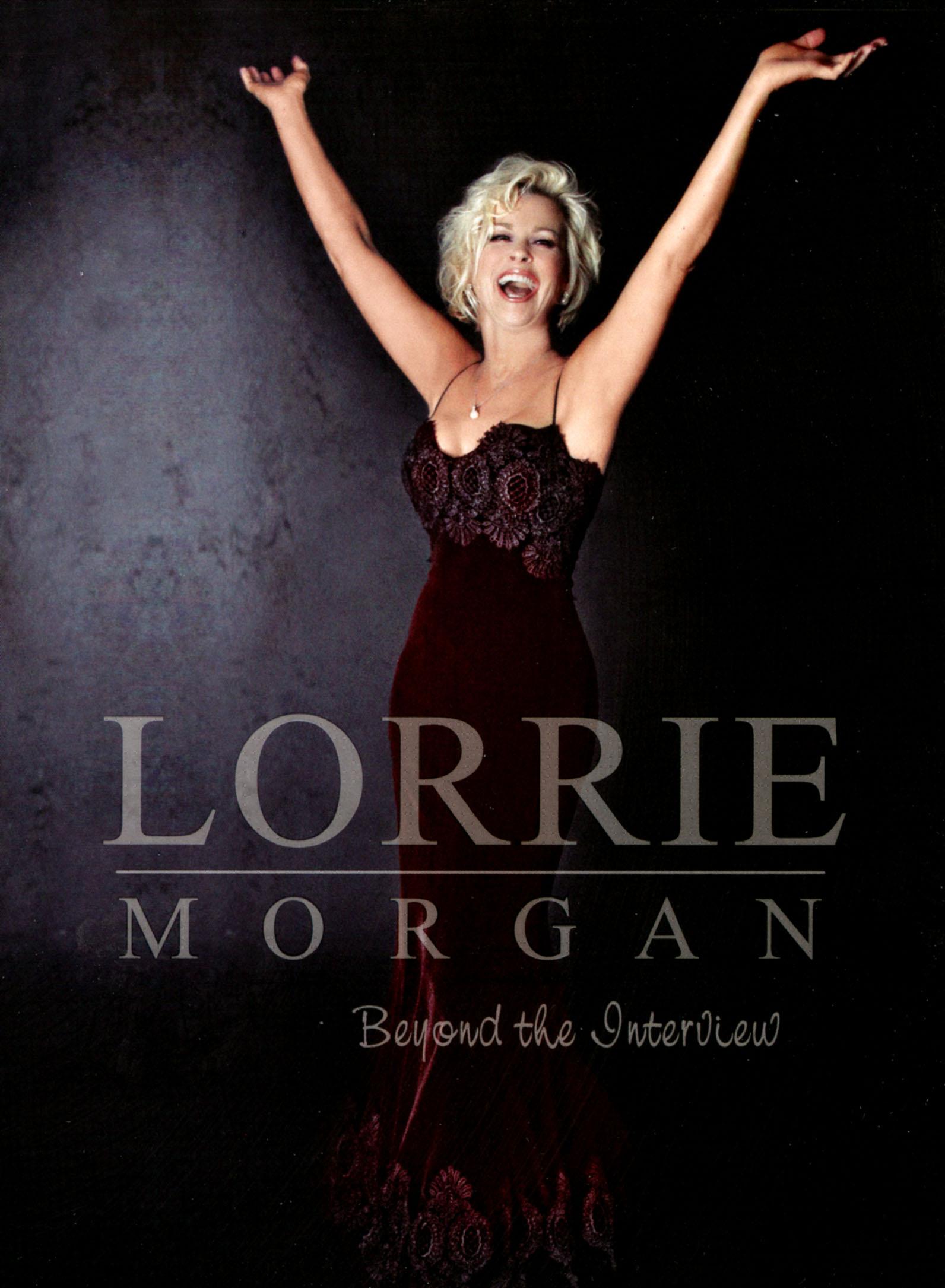 Beyond the Interview: Lorrie Morgan
