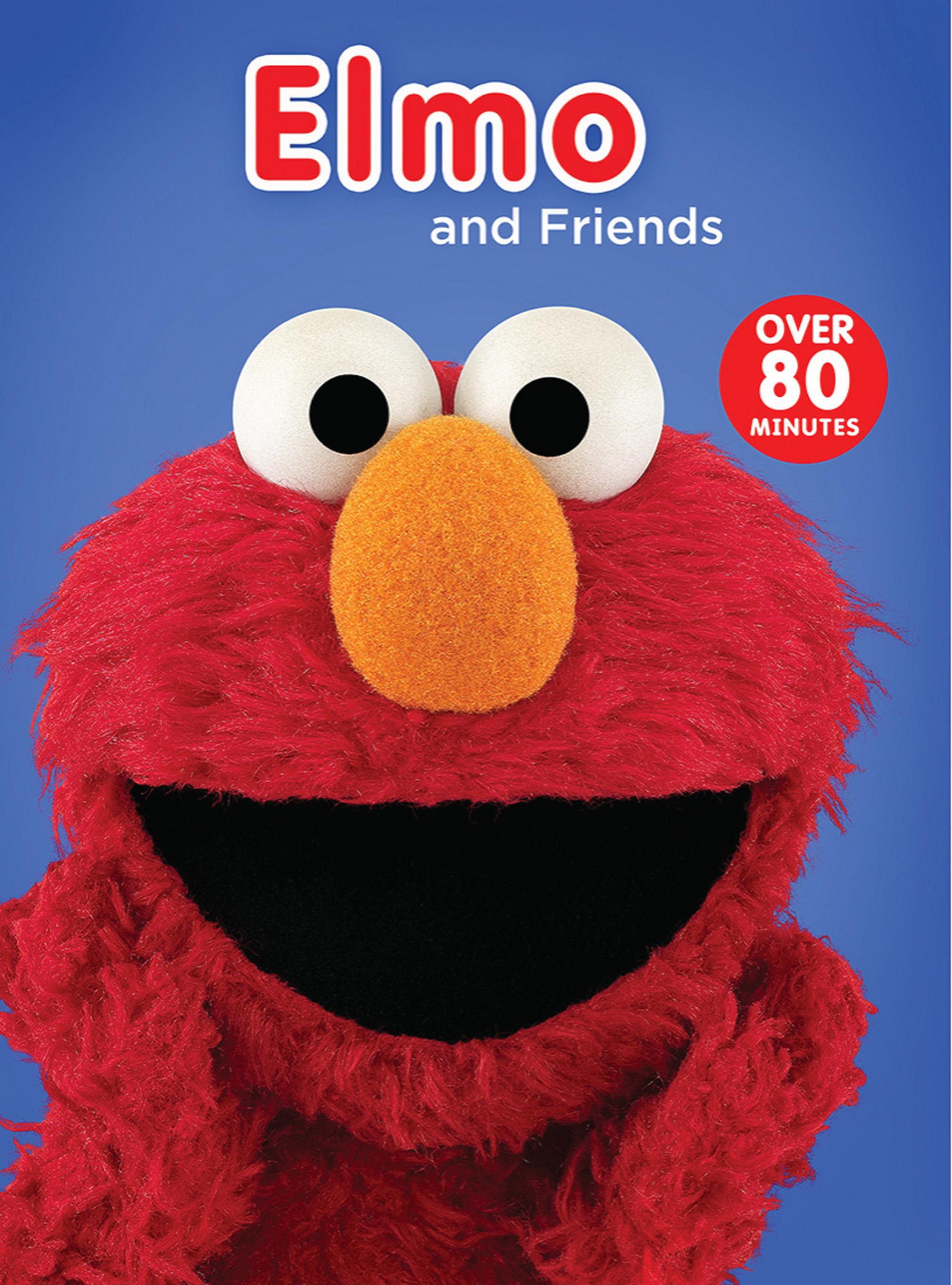 Sesame Street: Elmo and Friends
