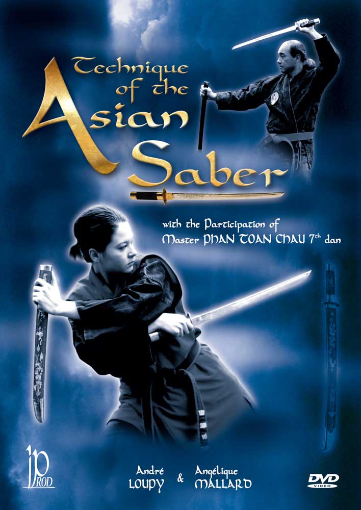 Technique of the Asian Saber