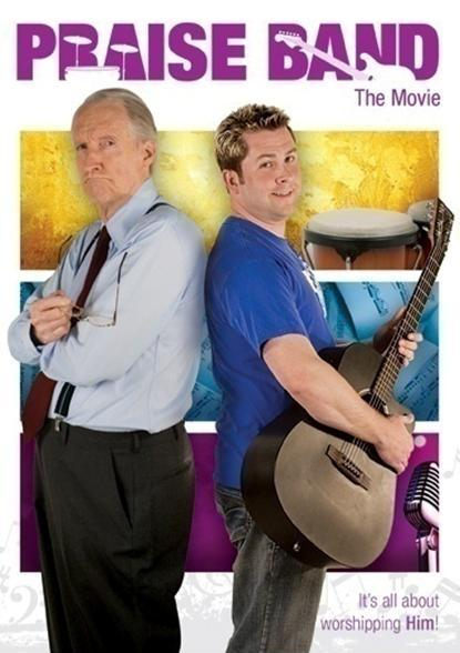Praise Band: The Movie