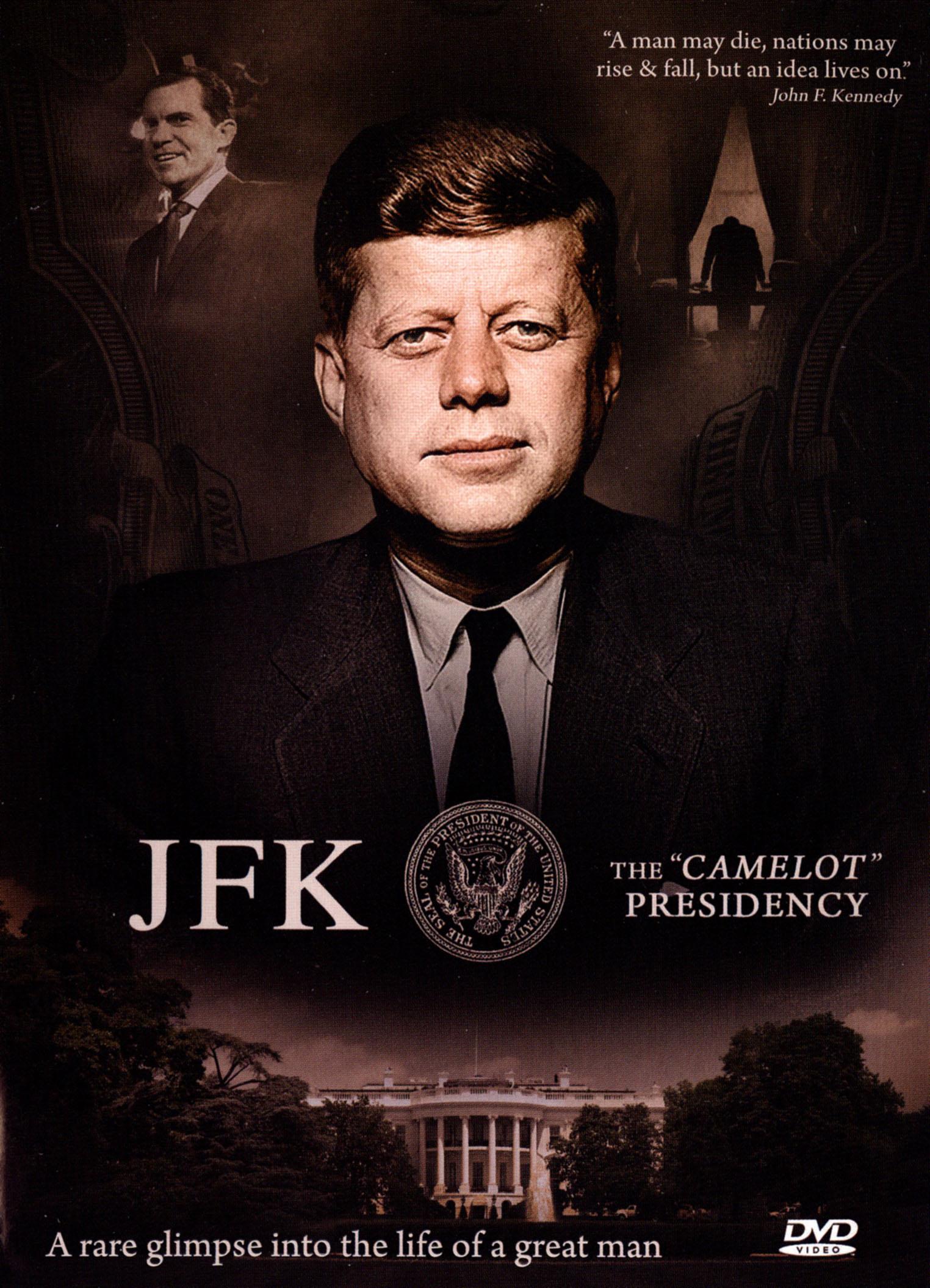 JFK: The Camelot Presidency