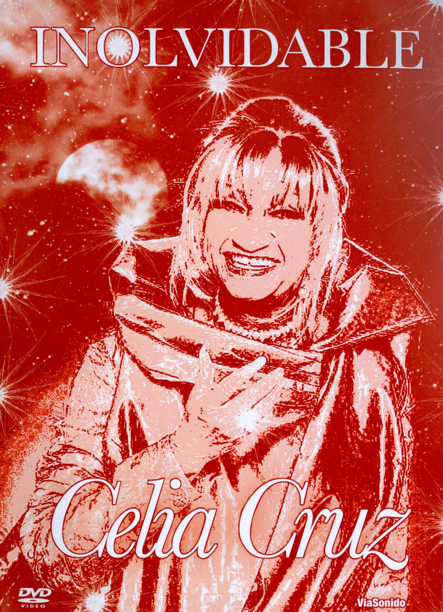 Celia Cruz: Inolvidable