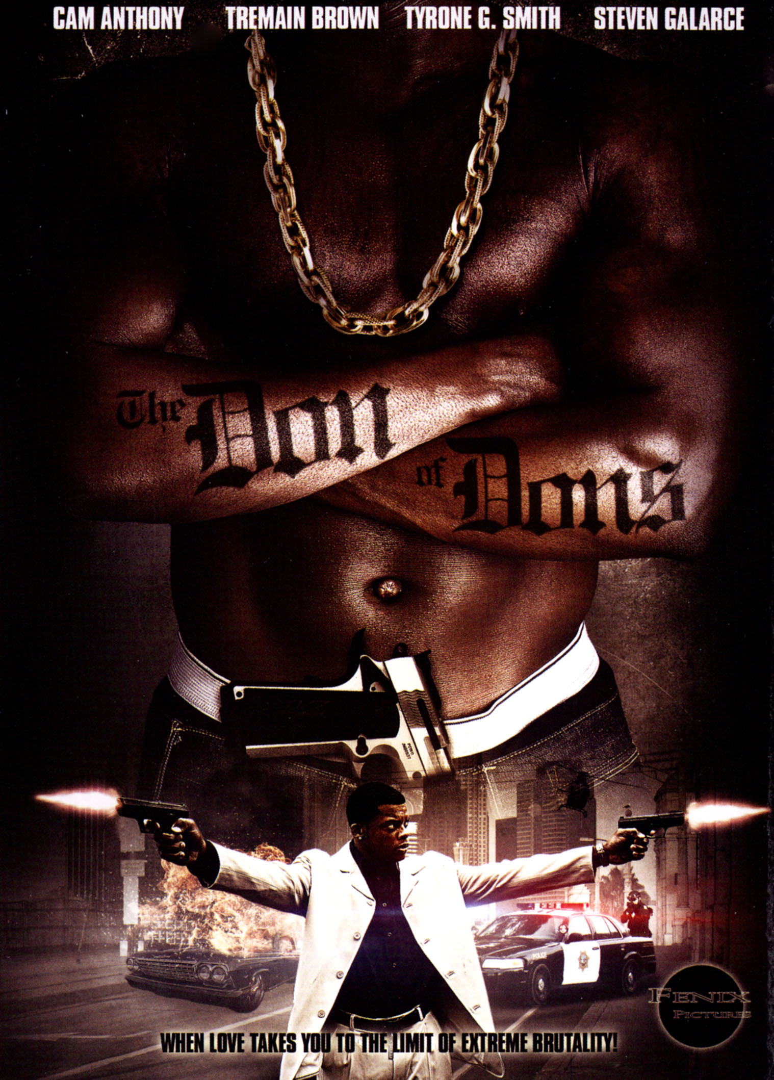 The Don of Dons