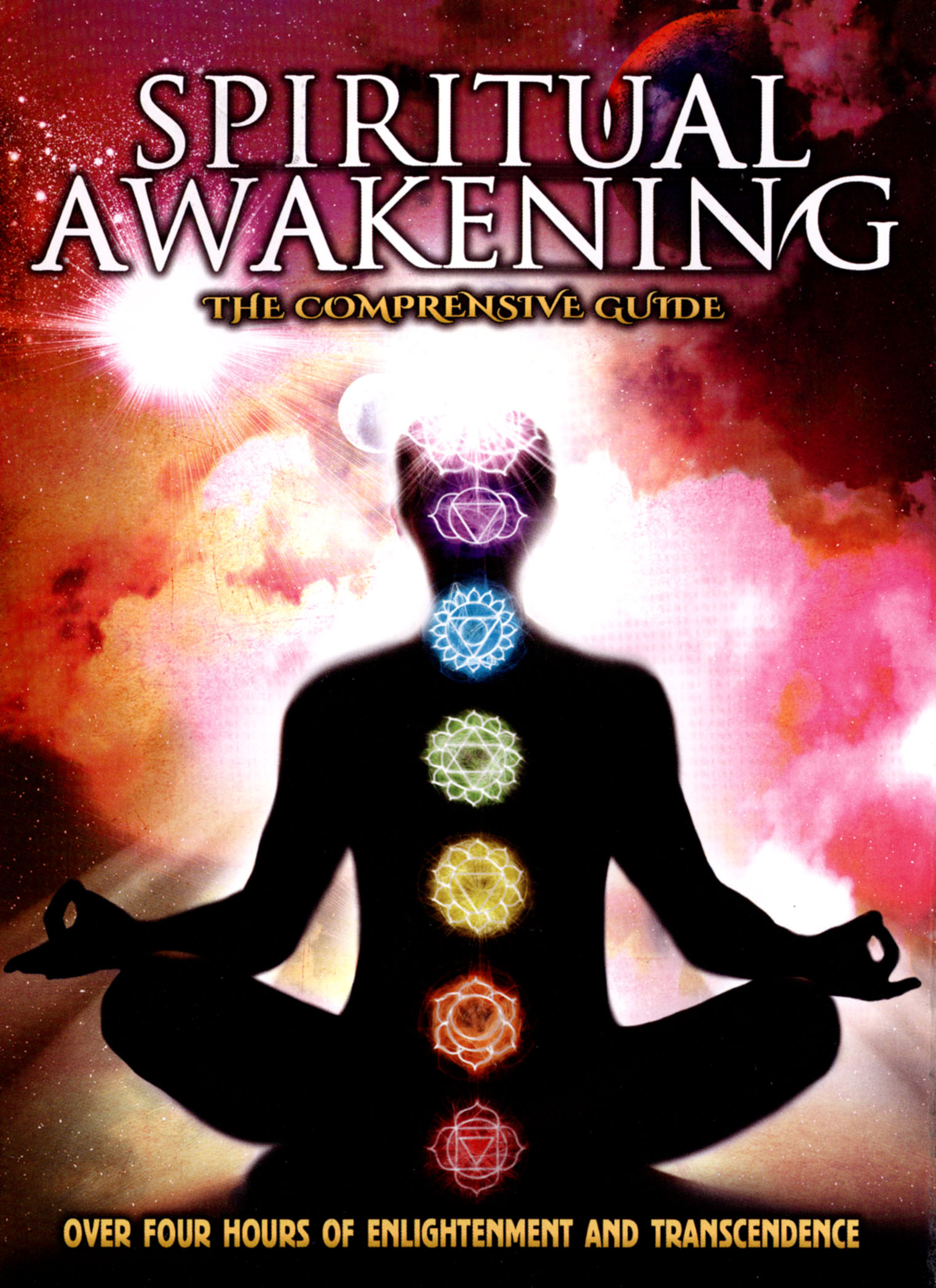 Spiritual Awakening: The Comprehensive Guide
