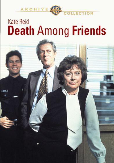 Death Among Friends