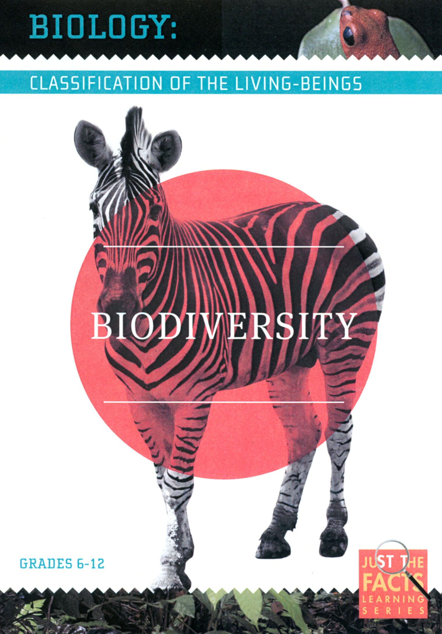 Biology Classification: Biodiversity