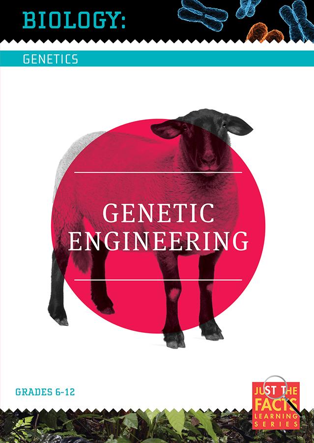 Biology Genetics: Genetic Engineering