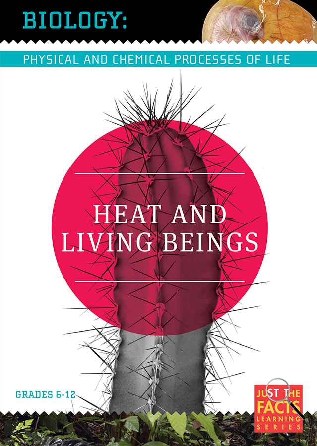 Biology Basics: Heat and Living-Beings