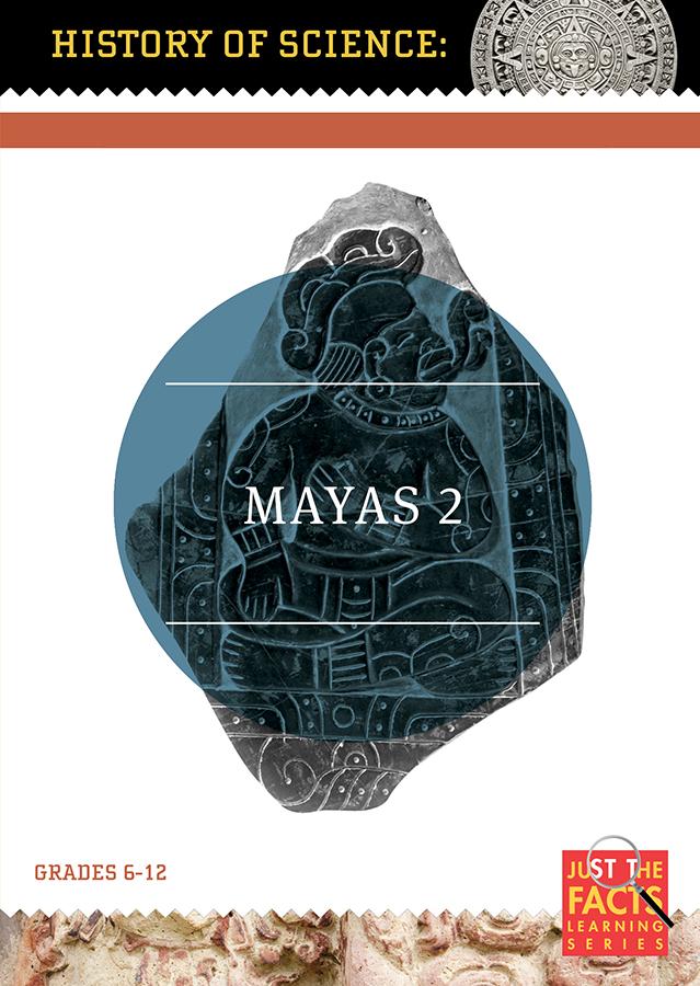 History of Science: Mayas, Vol. 2