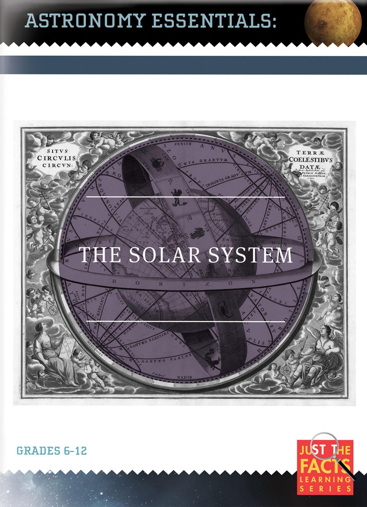 Astronomy Essentials: Solar System