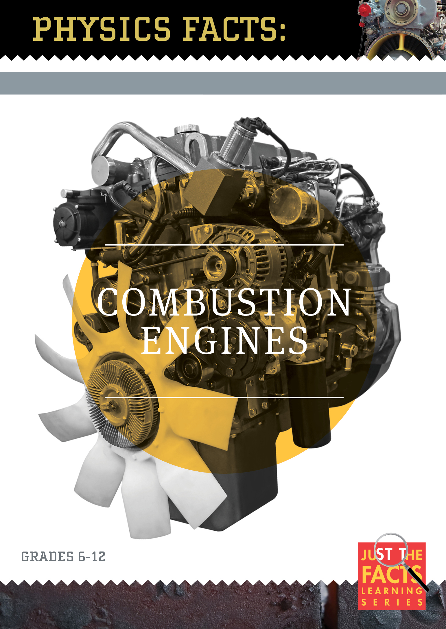 Physics Facts: Combustion Engines
