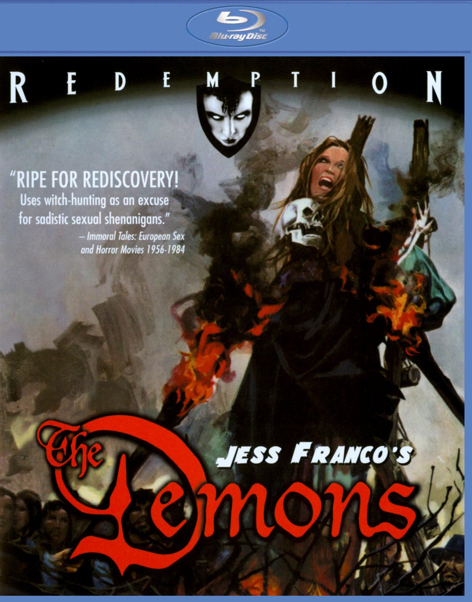 Les Demons