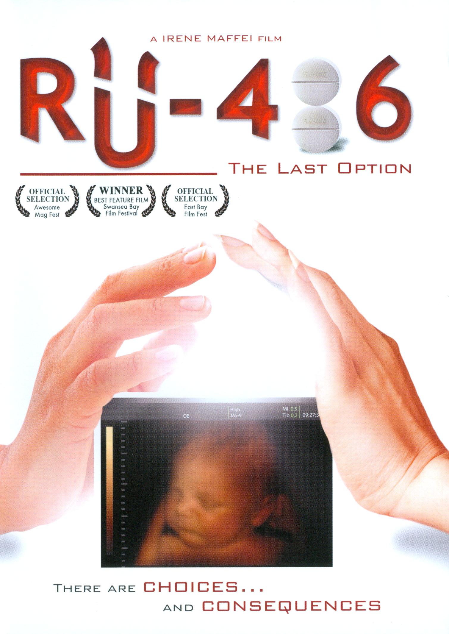 RU-486: The Last Option