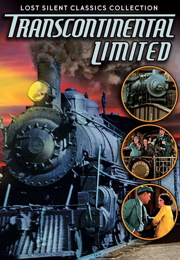 The Transcontinental Limited