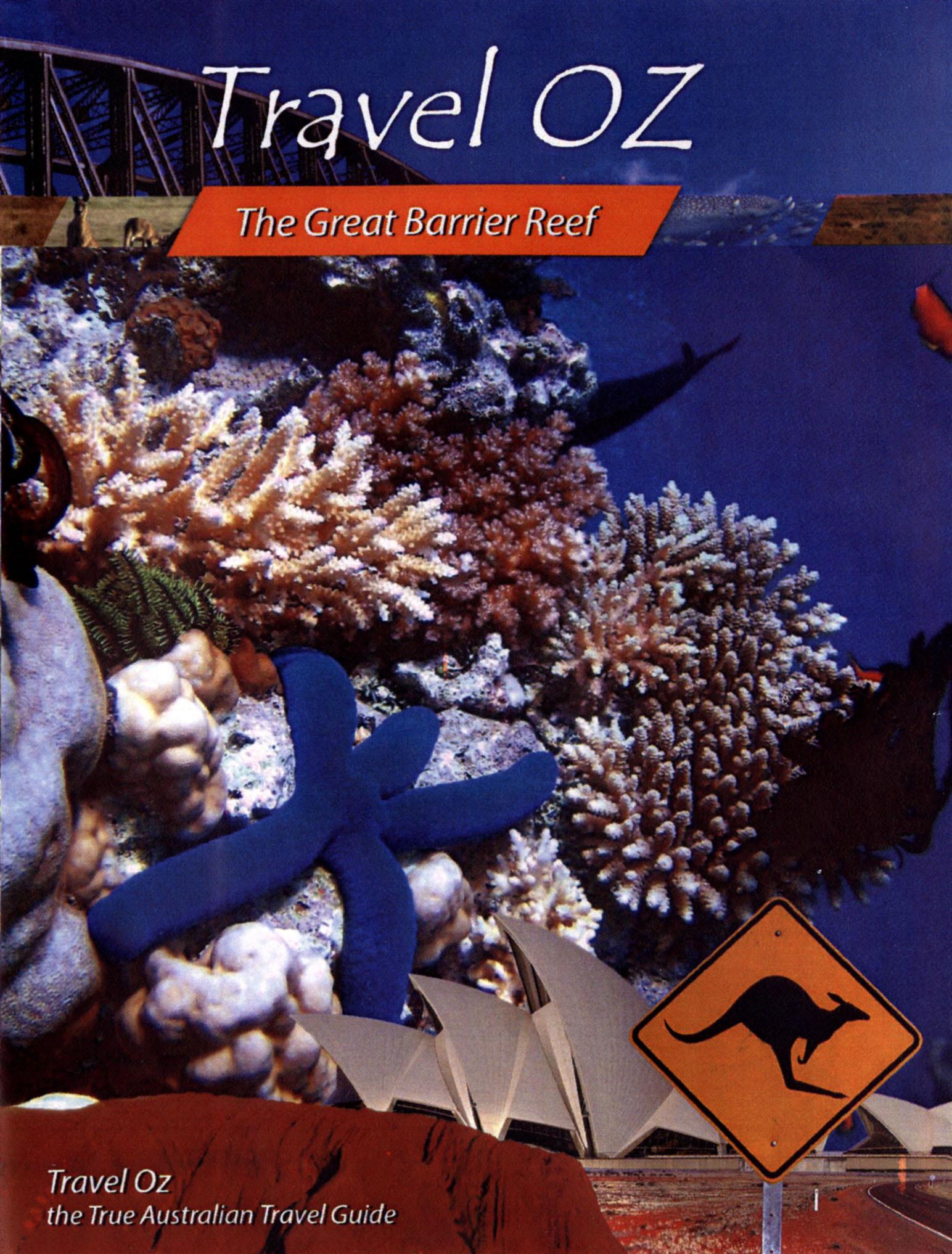 Movie great barrier reef