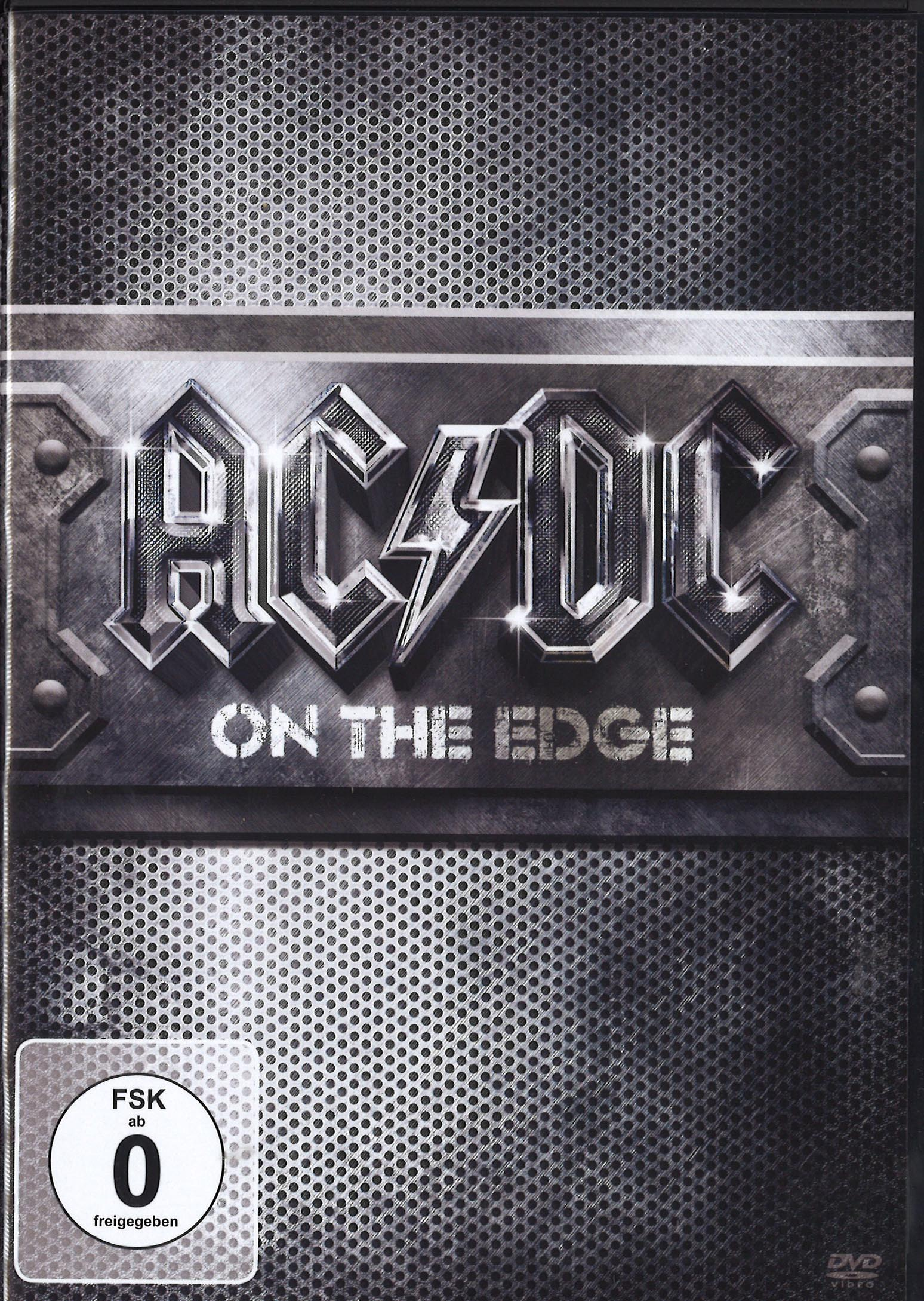 AC/DC: On the Edge
