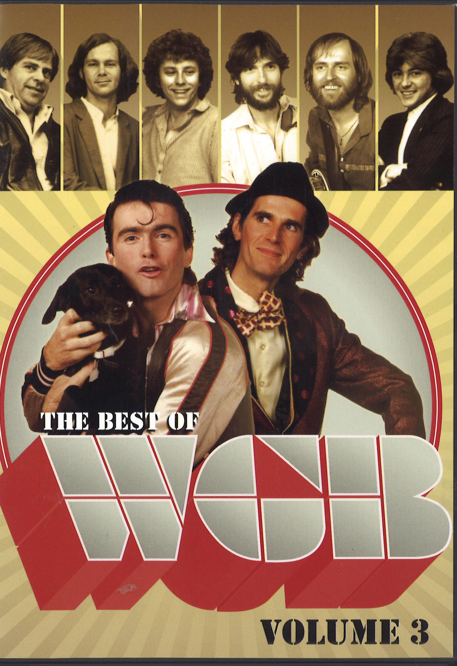 Wonderful Grand Band: Best of, Vol. 3