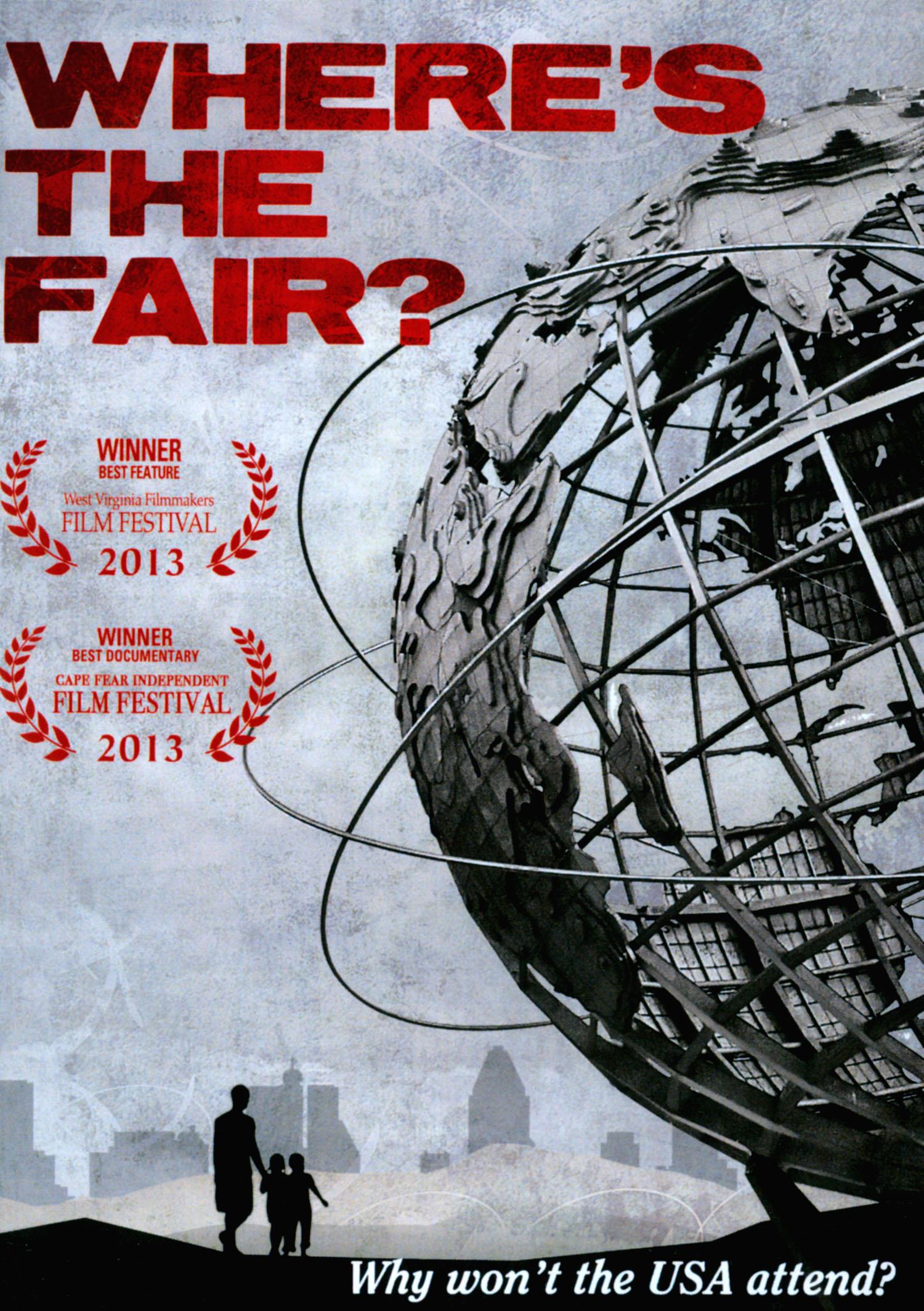 Where's the Fair?